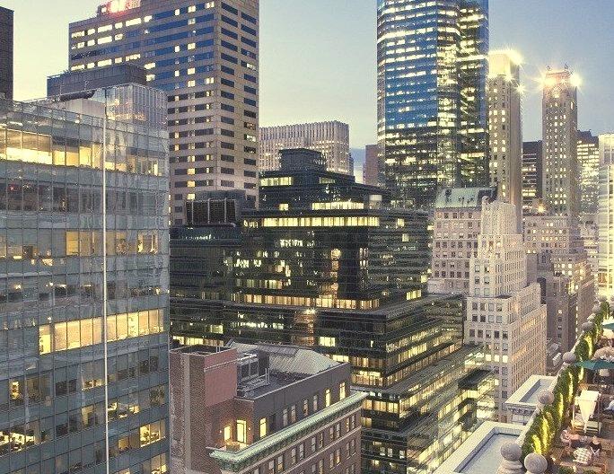 Nyc, Travel, Hotels, New York, Usa