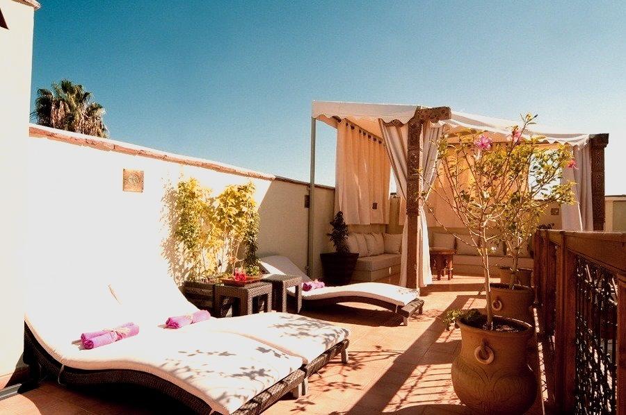 Morocco, Travel, Riads, Marrakech, Design