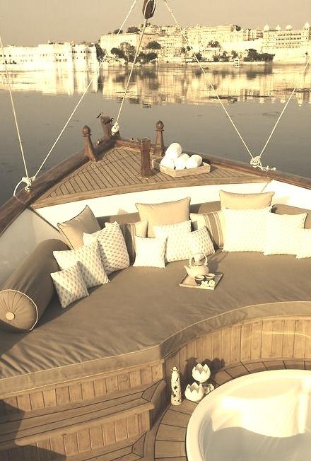 Yacht, Design, Photography