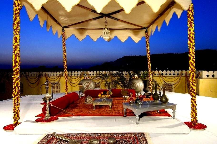 Interior Design, India, Jaipur, Palaces, Travel