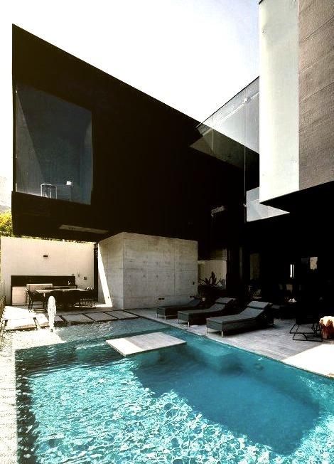 Pool, Photography, Interiors, Poolside, Design