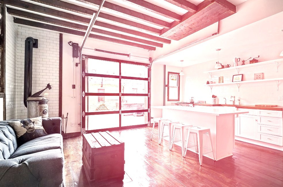 Usa, Townhouses, Nyc, New York, Bed And Breakfast