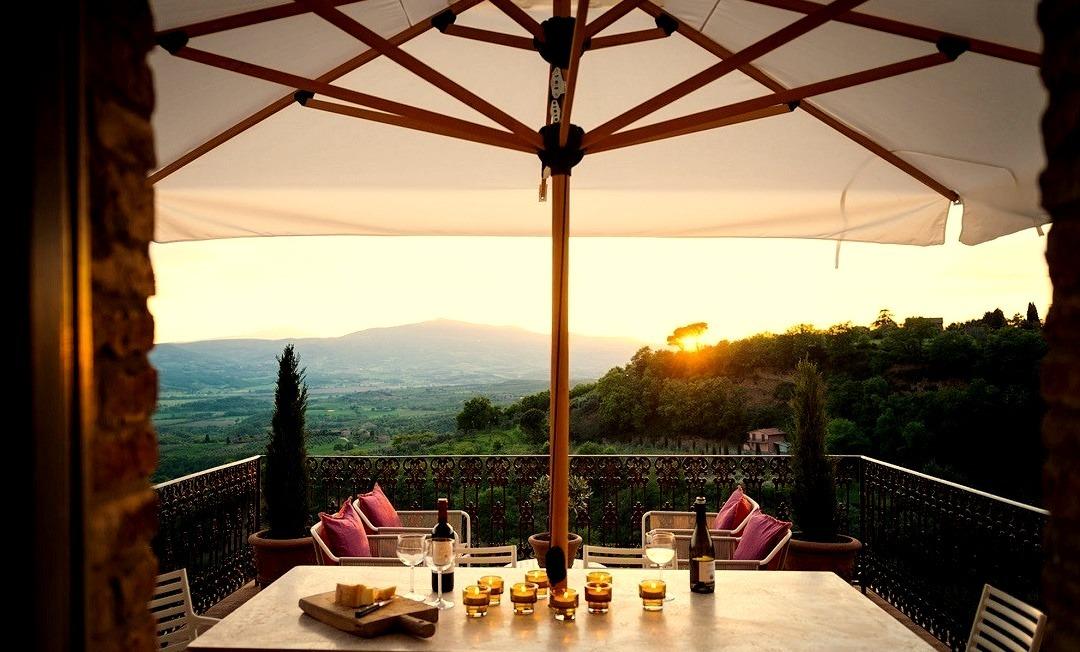 Interior Design, Italy, Country Retreats, Villas, Travel