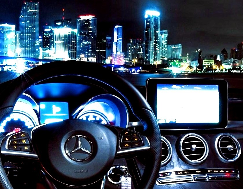 Rich, German Car, Fast Car, Fancy Car, Luxury Car