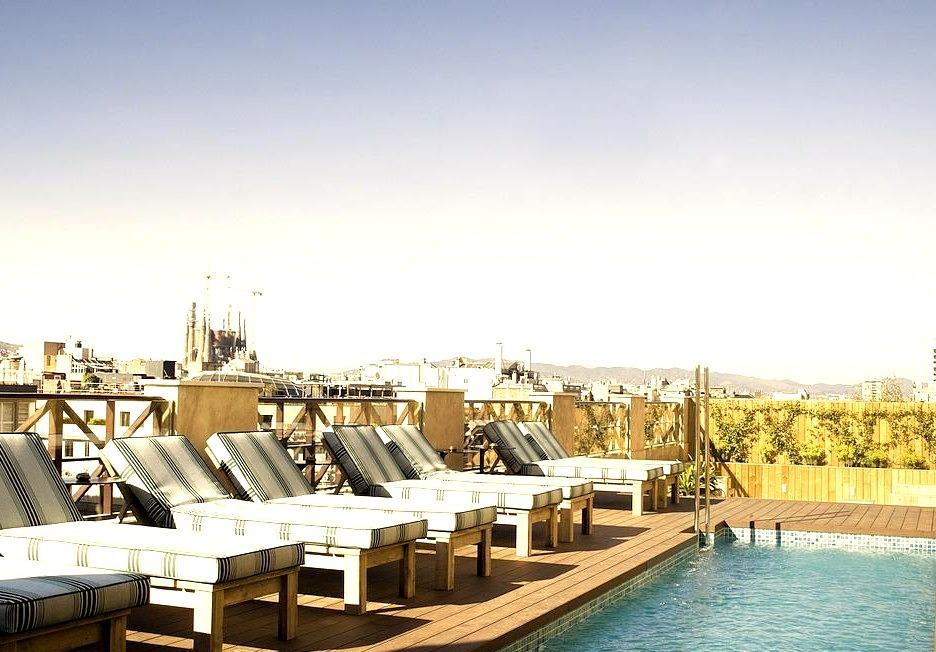 Cotton House Hotel - Barcelona, Spain